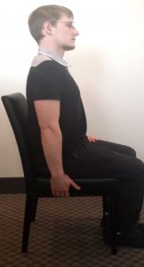 Neck Pain Treatment in Vancouver - Stretches at Backs in Action Clinic Vancouver