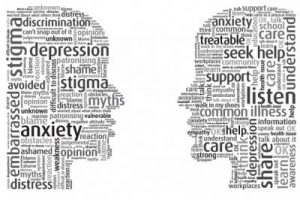 Mental Health, Physical Health, Let's Talk, Bell, Support, Counselling, Exercise