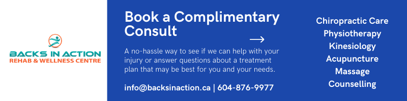 Book a Complimentary Consult